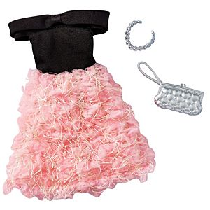 Barbie® Complete Look Fashion Pack - Girly Frilly