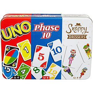 Uno® Collector Tin