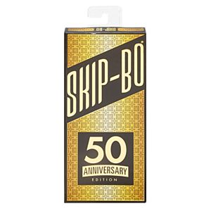 Skip-Bo® 50th Anniversary Edition