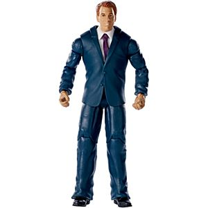 WWE® JBL Action Figure