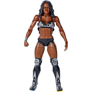 WWE® Naomi Action Figure