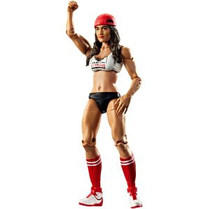 WWE® Summerslam™ Nikki Bella™ Action Figure