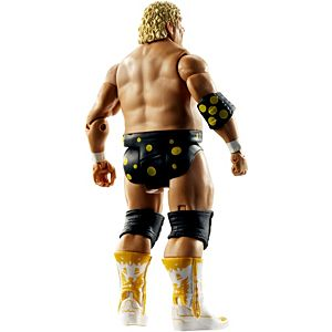 WWE® Summerslam™ Dusty Rhodes™ Action Figure