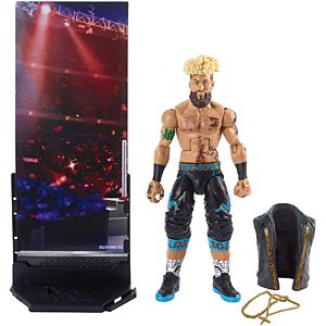 WWE® Elite Collection™  Enzo Amore™ Action Figure