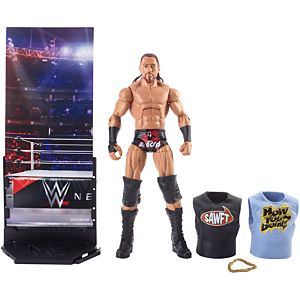 WWE® Elite Collection™  Big Cass™ Action Figure