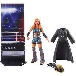 WWE® Elite Collection™  Becky Lynch™ Action Figure