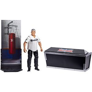 WWE® Shane McMahon® Elite Collection Action Figure