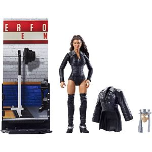 WWE® Stephanie McMahon® Elite Collection Action Figure