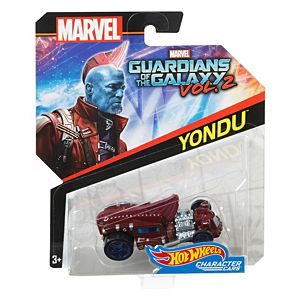 Hot Wheels® Marvel Guardians Of The Galaxy Vol. 2 ™ Yondu™