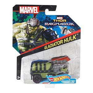 Hot Wheels® Marvel™ Gladiator Hulk™, vehicle