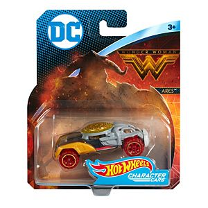 Hot Wheels™ DC Universe™ Ares™, vehicle