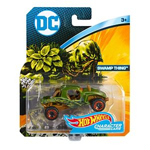 Hot Wheels™ DC Universe™ Swamp Thing™ Vehicle