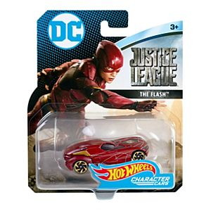 Hot Wheels™ DC Universe™ Justice League™ The Flash™ Vehicle