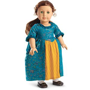 Felicity's Outfit for 18-inch Dolls