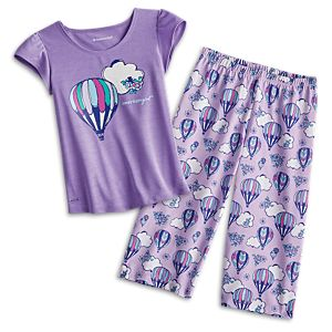 Dream Pajamas for Girls