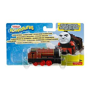 Thomas & Friends™ Adventures Steelworks Hurricane