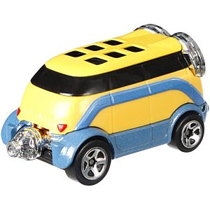 Hot Wheels® Despicable Me Minion Dave Vehicle