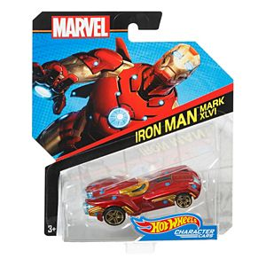 Hot Wheels® Marvel™ Iron Man XLVI™