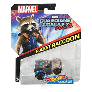 Hot Wheels® Marvel™ Rocket Raccoon™