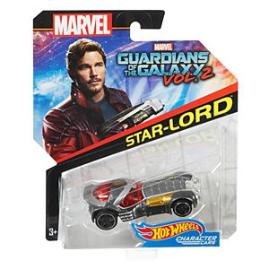 Hot Wheels® Marvel™ Star Lord™