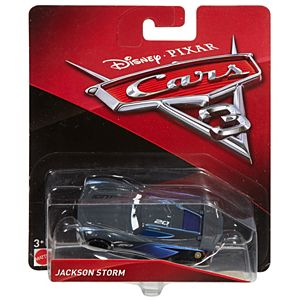 Disney•Pixar Cars 3 Jackson Storm Vehicle