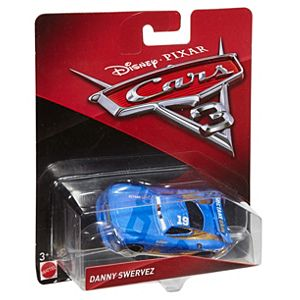 Disney•Pixar Cars 3 Danny Swervez Die-Cast Vehicle