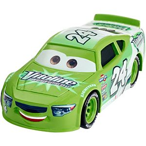 Disney•Pixar Cars 3 Brick Yardley Vehicle
