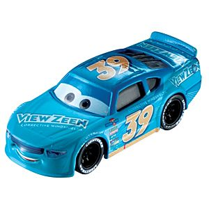 Disney•Pixar Cars 3 Buck Bearingly Vehicle