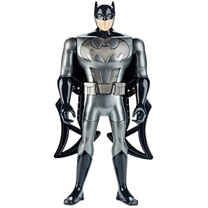 Justice League Action Battle Wing Batman™ Figure