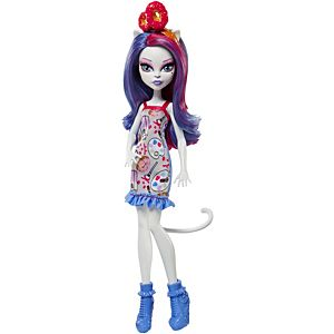Monster High® Catrine Demew® Doll