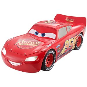 Disney•Pixar Cars 3 Lightning McQueen Vehicle