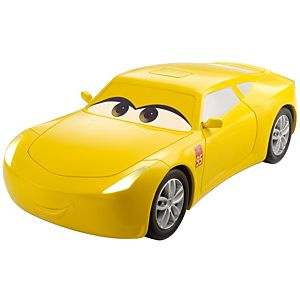 Disney•Pixar Cars 3 Cruz Ramirez Vehicle