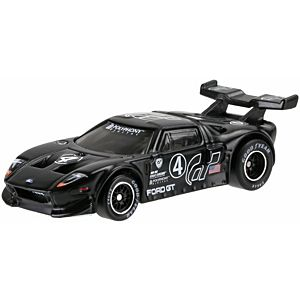 Hot Wheels® Ford GT