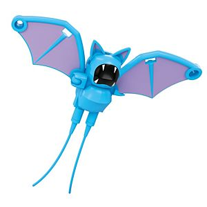 Mega Construx™ Pokemon™ Zubat Buildable Figure