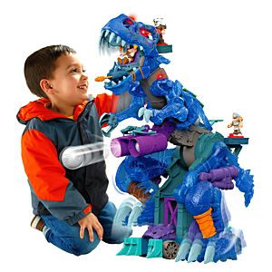Imaginext® Ultra Ice Dino