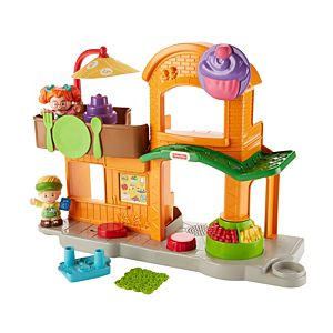Little People® Manners Marketplace™