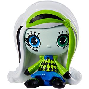Monster High® Minis Circus Ghoul Frankie Stein Figure