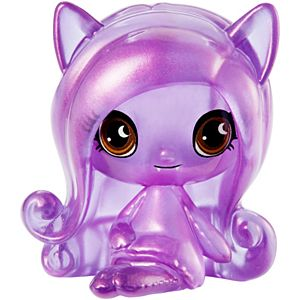 Monster High® Minis Ghostly Clawdeen Wolf Figure