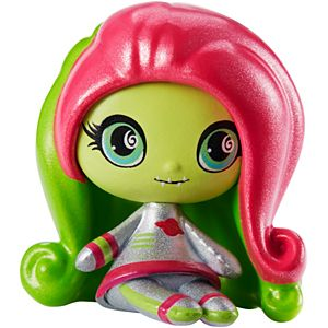 Monster High® Minis Space Monster Venus McFlytrap Figure