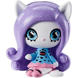 Monster High® Minis Candy Ghoul Catrine de Mew Figure