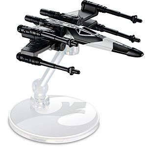 Hot Wheels® Star Wars™ Rogue One Partisan X-wing Fighter™ Starship