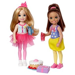 Barbie® Club Chelsea™ Dolls