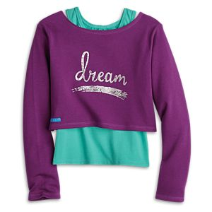 Gabriela McBride's Sweater for Girls