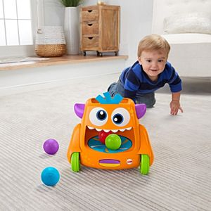 Zoom 'n Crawl Monster™