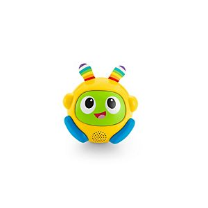 Bright Beats™ Spin & Crawl Tumble Ball - BeatBo™