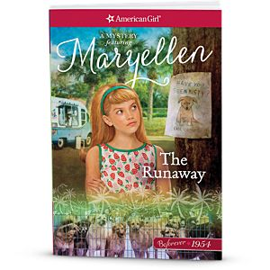 The Runaway: A Maryellen Mystery