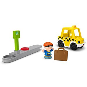 Little People® Going Places Taxi