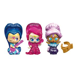 Shimmer and Shine™ Teenie Genies™ Magic Carpet™ Ring Pack #1