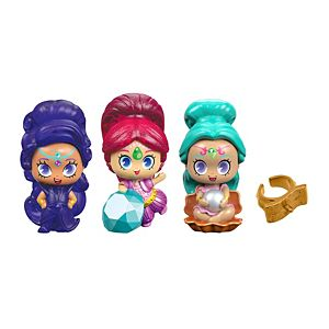 Shimmer and Shine™ Teenie Genies™ Magic Carpet™ Ring Pack #3