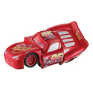 Disney•Pixar Cars 3 Race & 'Reck Lightning McQueen Vehicle